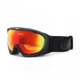 Brunotti Histler 2 dames goggle/skibril black
