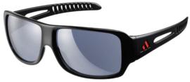 ADIDAS Bonzer black zonnebril a373/00 6050
