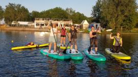 Dinsdag SUP TOUR Zoetermeer 15 juni start 19.00 uur