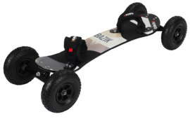 KHEO Bazik V3 mountainboard 9 inch wheels