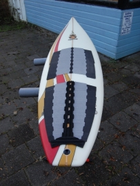 "Superfrog 6'4""Shortboard"