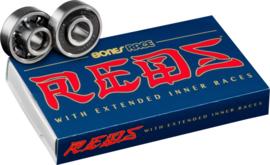 Bones Racing Reds lagers