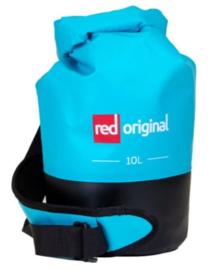 RED PADDLE Original drybag 10 ltr. blue