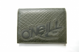 O'neill Wallet green
