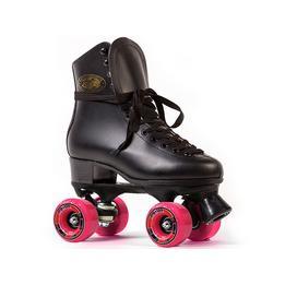 RSI Rollerskate Quad pink wheels