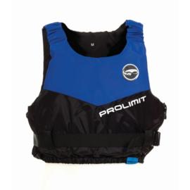 PROLIMIT Float Jacket Dinghy SIDE ZIP blue