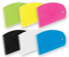 Sticky Bumps Easy Wax Comb