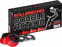 Rollerbones Double Action Cushions MEDIUM 91A