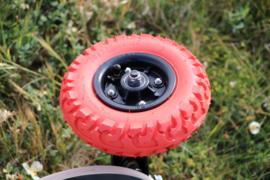 KHEO Bazik V3 mountainboard 8 inch wheels