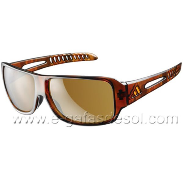 ADIDAS Bonzer Havanna zonnebril a373/00 6051