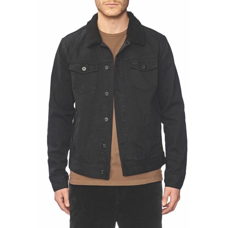 GLOBE Sacrifice Jacket Black