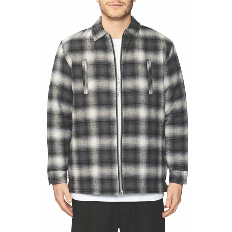 GLOBE Appleyard Stash Jacket SLATE GREY