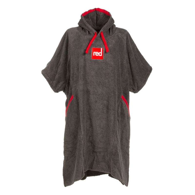 RED PADDLE CO  Poncho Luxury Towelling Change