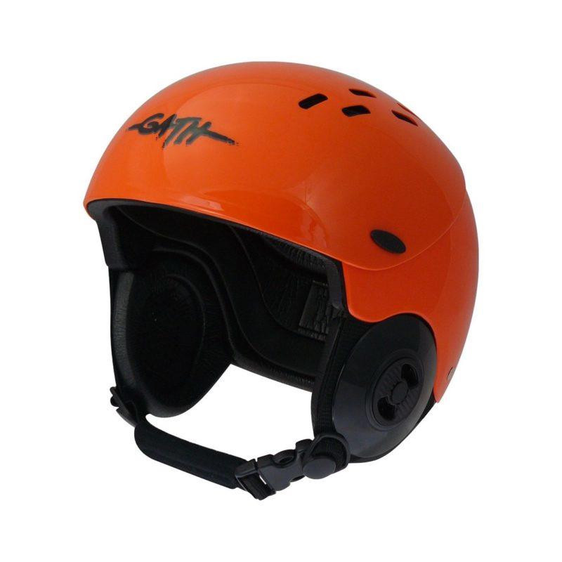 GATH Gedi helm neon orange