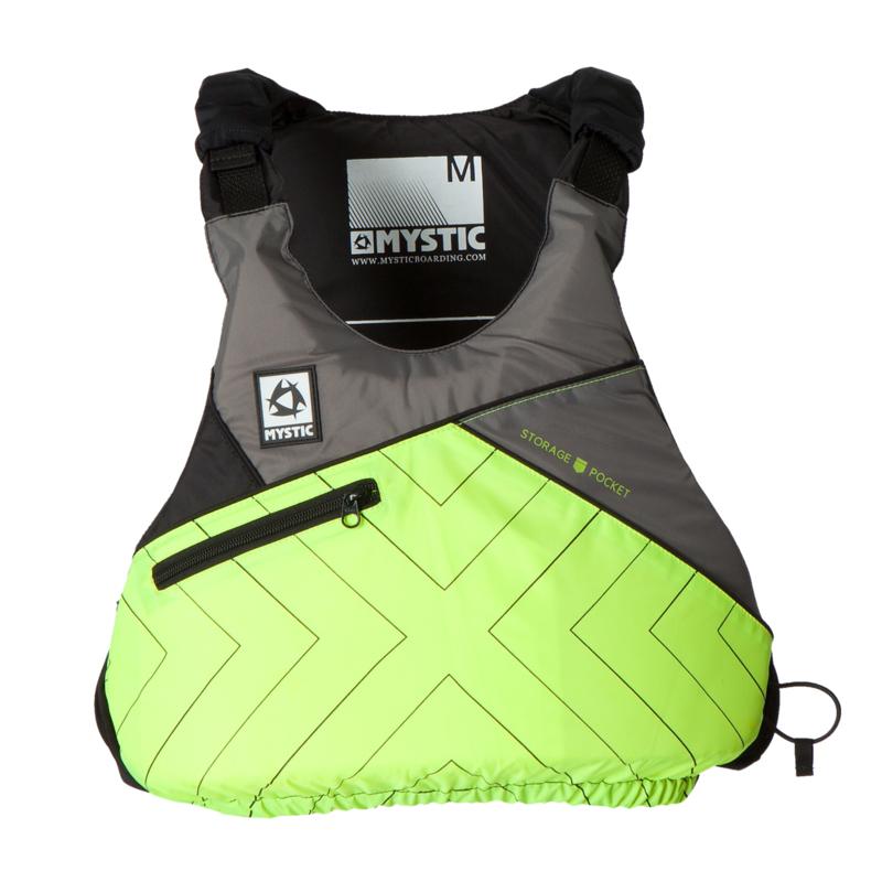 MYSTIC Endurance Floatation vest zipfree