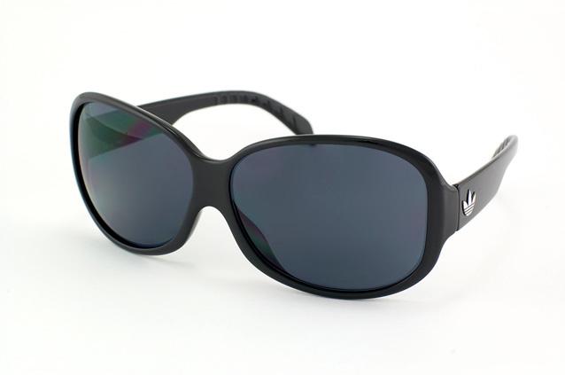 ADIDAS Miami Beach black zonnebril ah 16/00 6050