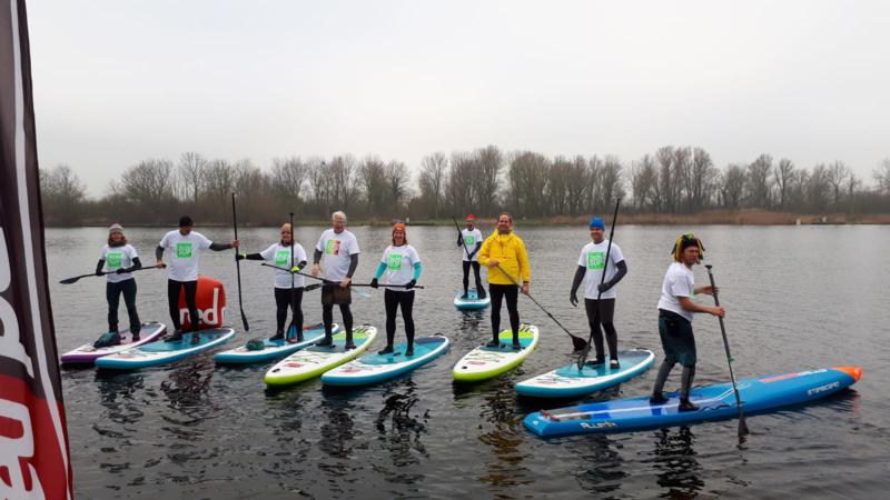 First Sup Tour 2021 Zoetermeer (18 April 12.00 uur)