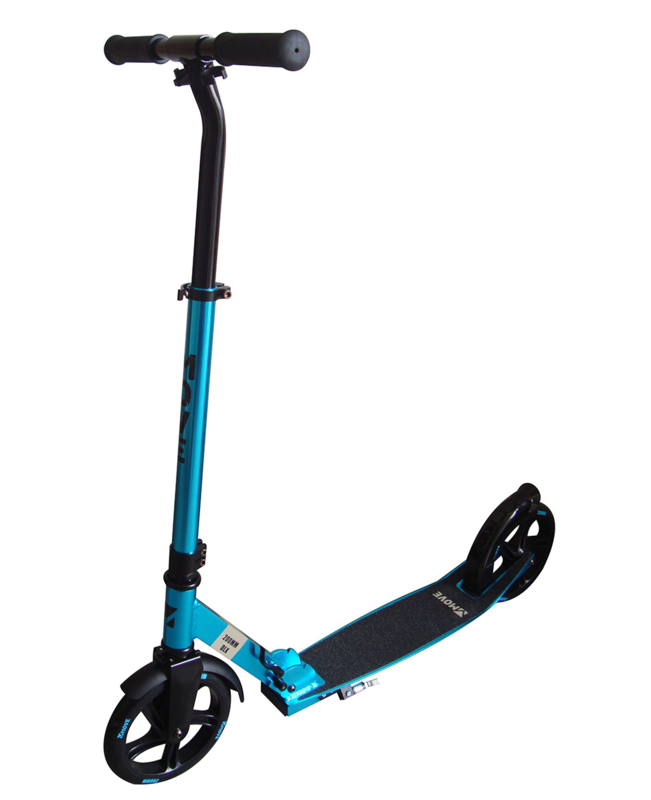 MOVE Scooter 200 DLX blue