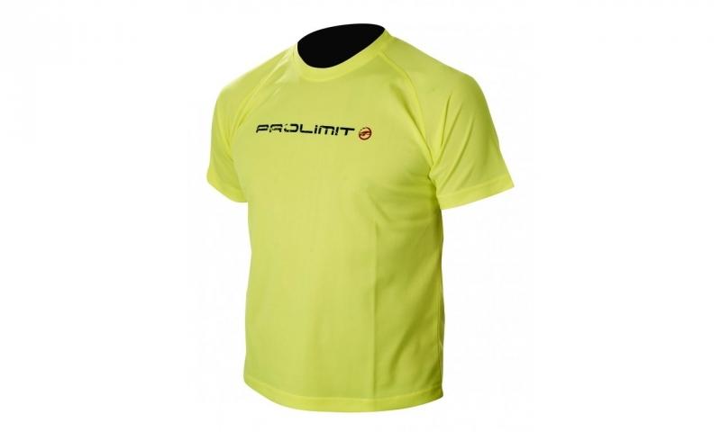 PROLIMIT Watersport T-shirt Yellow