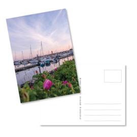 Kaart | Jachthaven