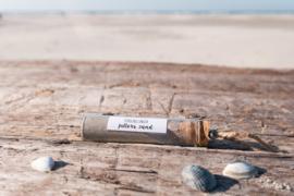 Eiland zand voor thuis