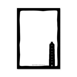 AANBIEDING | Set van 2 notitieblokjes