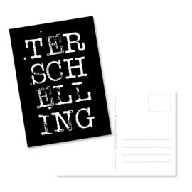 Kaart | TER SCH ELL ING