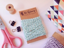 Bakers twine | Mint