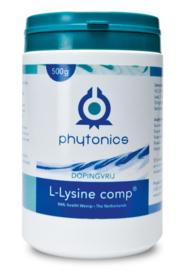 Phytonics L-Lysine comp 500 g
