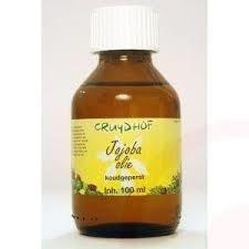 Huidolie 50 ml ook preventief te gebruiken bij zomereczeem