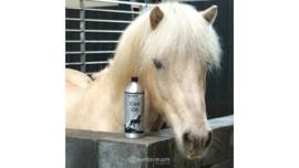Cod Oil voor paarden