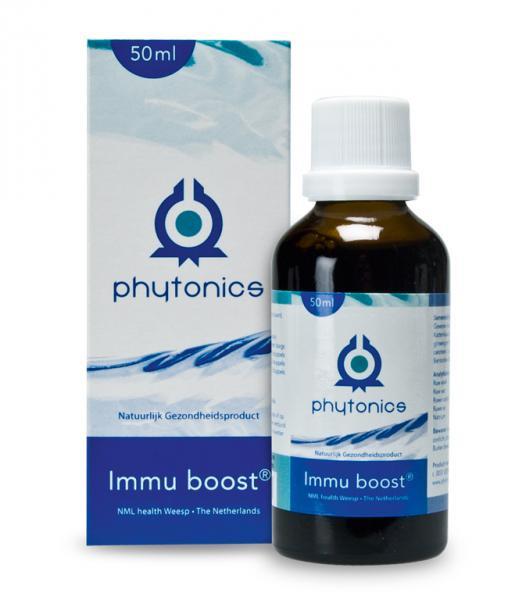 Phytonics Immuboost 50ml