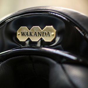 Ástund Wakanda