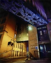 Kunstfoto Urban