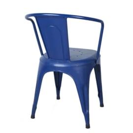 Tolix Blauw
