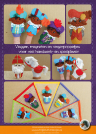 Het feest van Sinterklaas pakket