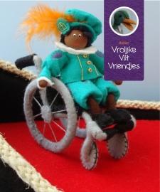 Rolstoel Piet