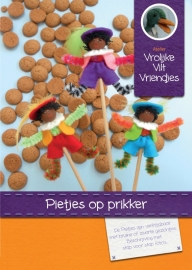 Pietjes op Prikkers leuk voor de kids