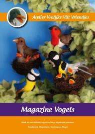 Magazine nr. 6 : Vogels