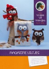 Magazine nr. 12 : Uiltjes