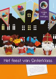 Werkboek Het feest van Sinterklaas