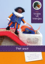 Piet snot