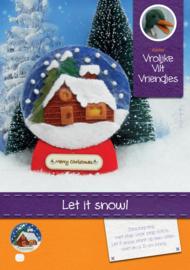 Let it snow huis