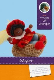 Pakketten magazine 1 en 13 en 14 :Sint en Piet