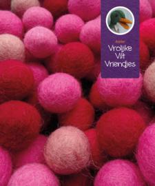 Wolbalmix  rozetinten
