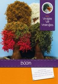 Boom mix van 4 bomen    besteleenheid 2