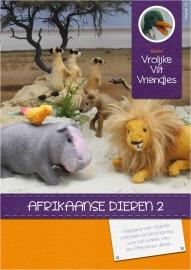 Magazine 22: Afrikaanse dieren 2