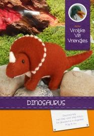 Dinosaurus bruin