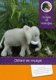 Pakketten magazine 21 en 22: Afrikaanse dieren