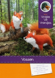 Patroonblad Vossen